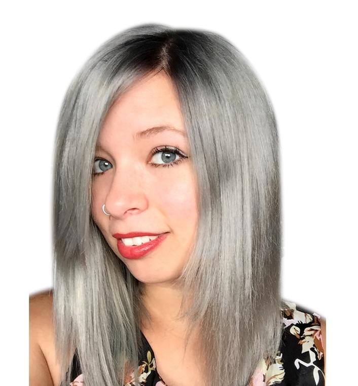 Amy Werb | Creativ Converter - Materialexpertin