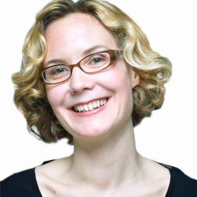 Kathrin Berger Fachanwältin IT-Urheber-Medienrecht