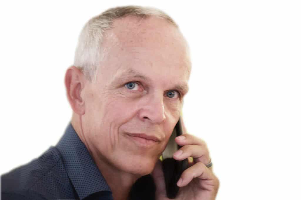 Albert Bernardi-Kugler | GF & Rückenstärker