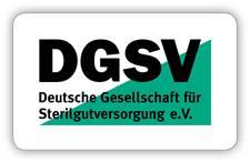 Deutsche Gesellschaft für Sterilgutversorgung