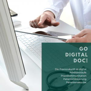go digital doc