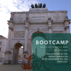 bedental bootcamp marketing
