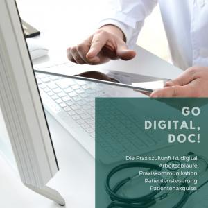 Go digital doc