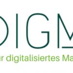 Edigma Experte für digitales Management