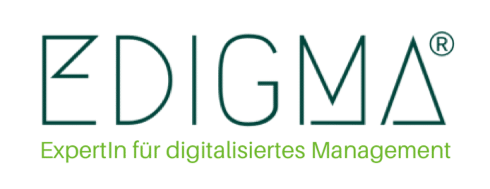 Edigma Experte für digitales Management