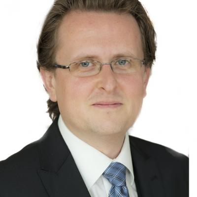 Dr. Martin Greiff