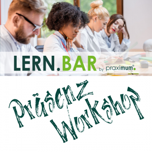Workshops in München • Hubertusstr. 22